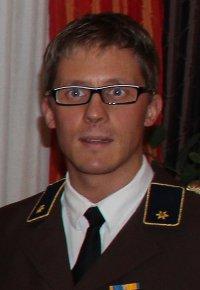 Huber Gerald