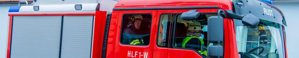 Freiwillige Feuerwehr Rust